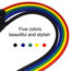 11 Pcs Resistance Bands Set Pull Rope Fitness Exercises